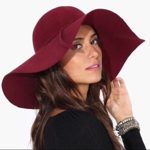 Accessories - 🏆Soft Women Fedora Floppy Hat🏆